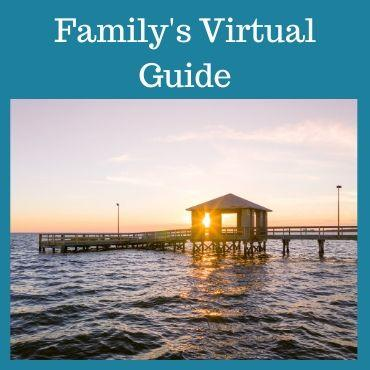 Family's Virtual Guide to Coastal Mississippi