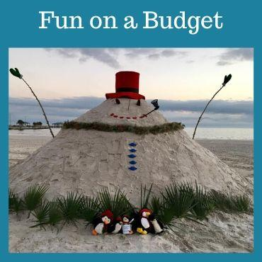 Holiday Fun on a Budget