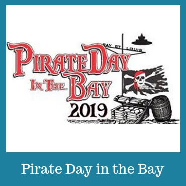 Pirate Day in the Bay 2019