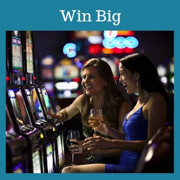 Win Big on the Mississippi Gulf Coast
