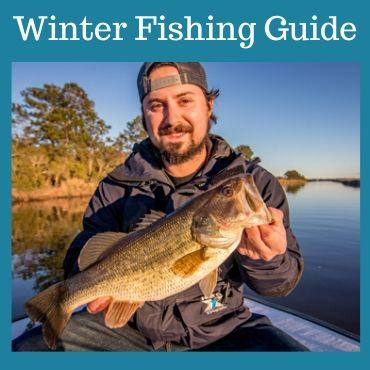 Winter Fishing Guide