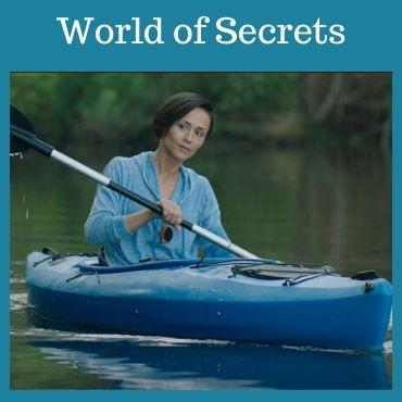 World of Secrets in Coastal Mississippi