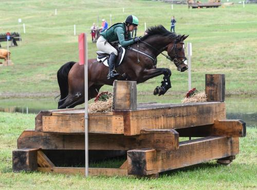 Morven Park Spring Horse Trials