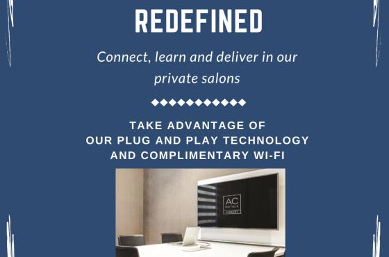 Remote Learning Redefined AC Hotel Bellevue