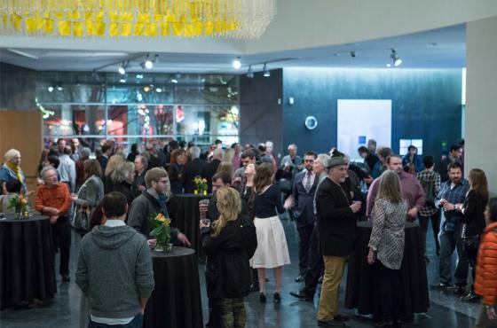 BAM Event Space - Forum