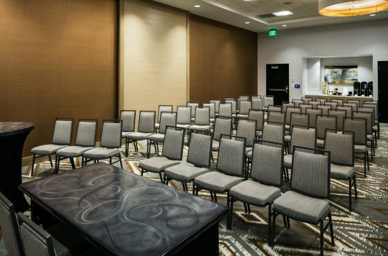 Hilton Garden Inn Meeting Room