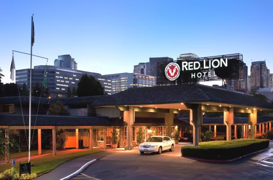 Red Lion Bellevue