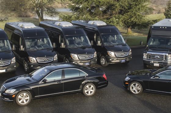 Butler Transportation Fleet
