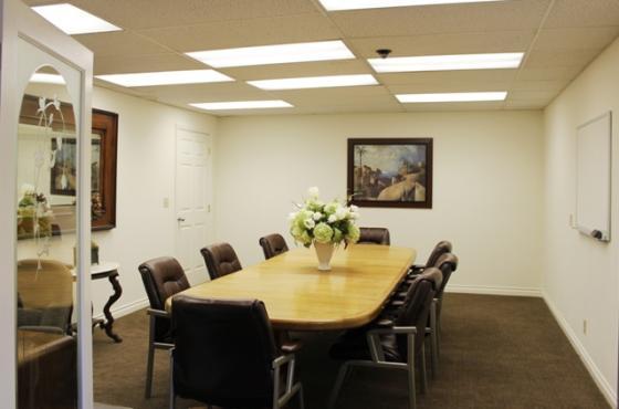 La Res Conference Room