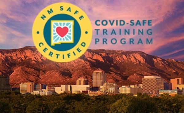 NM Safe Certification
