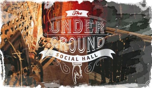 Underground Social Hall