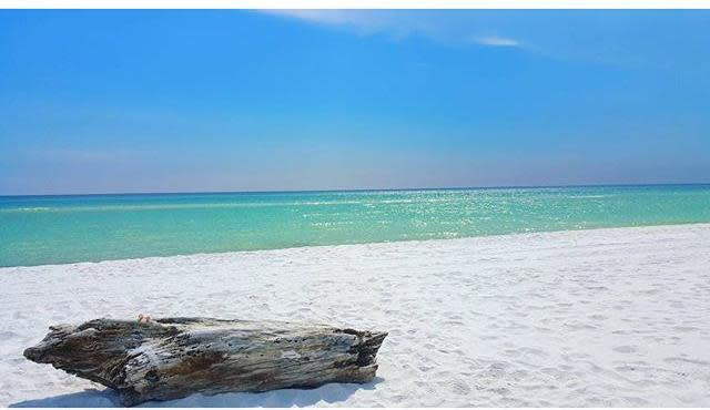 Pensacola Florida Beaches Pictures