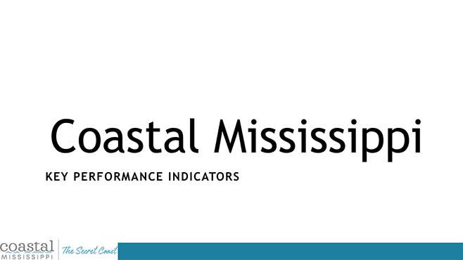 Coastal Mississippi KPI cover