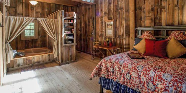 7F Lodge and Spa