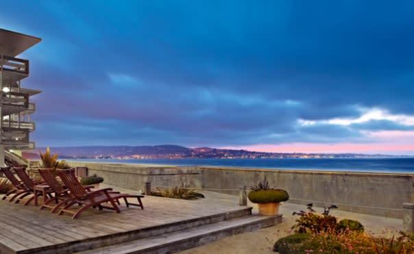 Monterey Tides