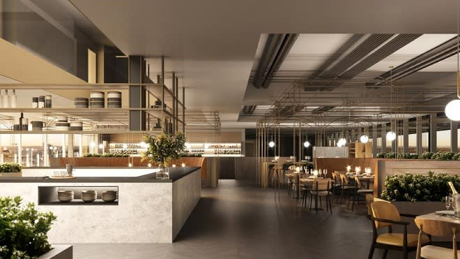 Accor partners with Bunnings for new Mercure hotel in Melbourne