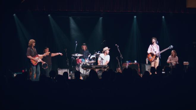 Harvester Performance Center Music
