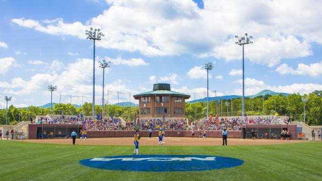 Moyer Sports Complex - Salem, VA