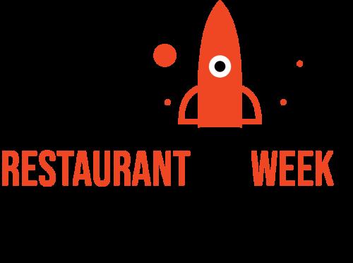 Huntsville Restaurant Week logo - 2020