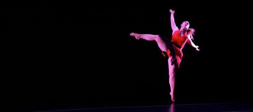 Dancer T2 Dance Project