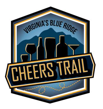 Virginia's Blue Ridge Cheers Trail