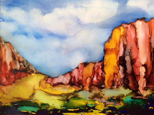 Yucca Art Gallery Industry Insider 2019