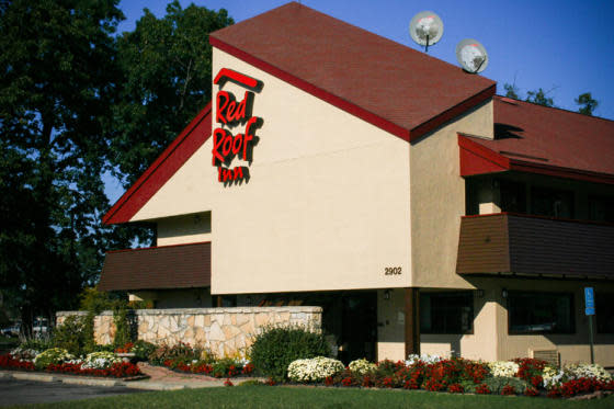 Red Roof Inn Elkhart