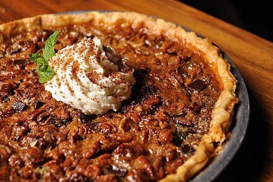 Benjy's Pecan Pie