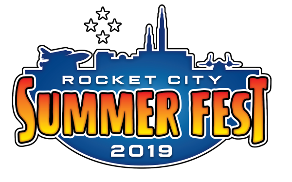 Rocket City Summer Fest 2019