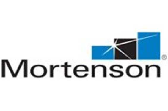 Mortenson Logo