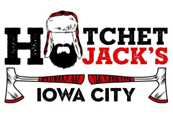 Hatchet Jack's Logo