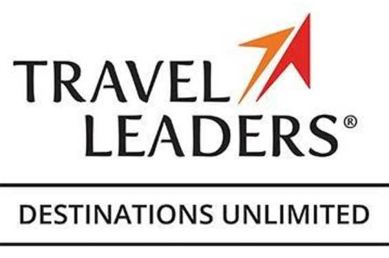 Destinations Unlimited Logo