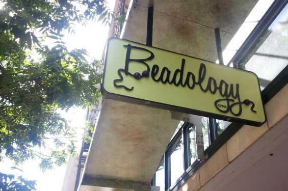 Beadology Storefront