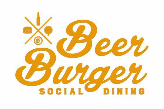 Beer Burger Logo