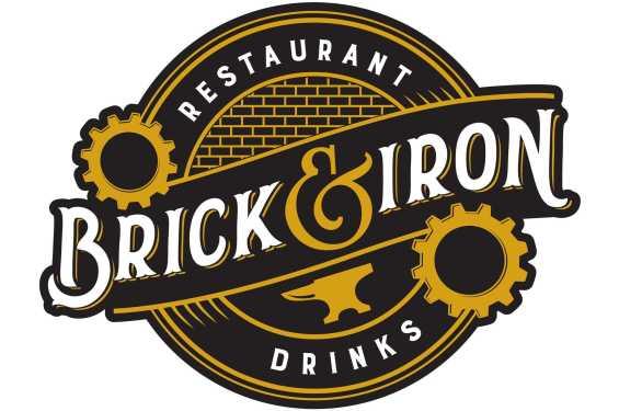 Brick & Iron Logo
