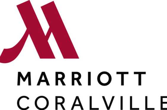 Coralville Marriott Logo