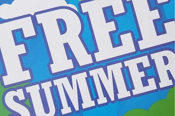 Free Summer Admission