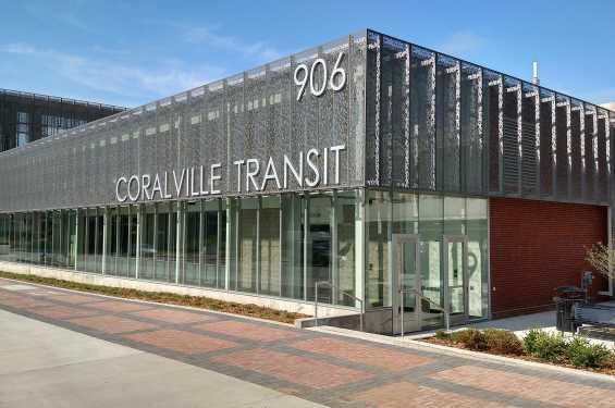 Coralville Transit