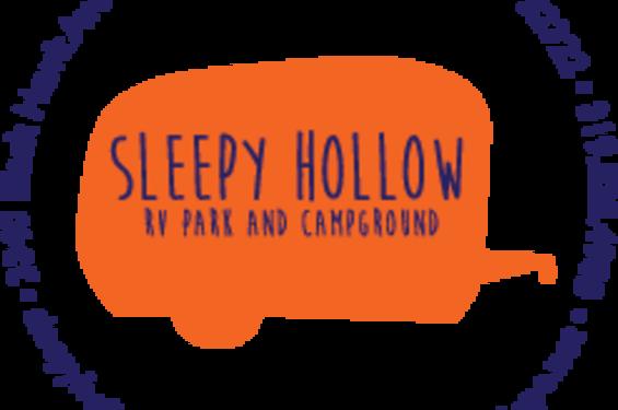 Sleepy Hollow RV Park and campground logo