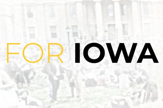 For Iowa