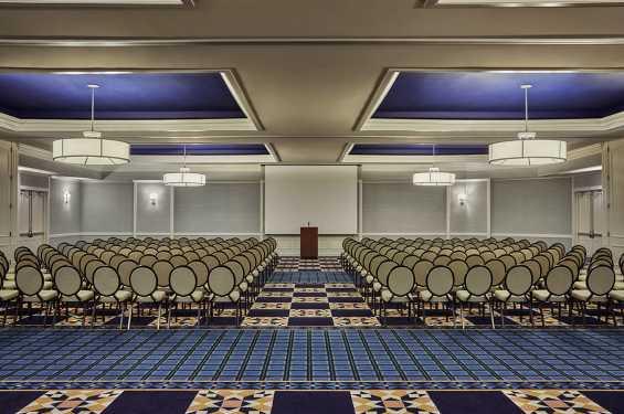 Wayne Ballroom