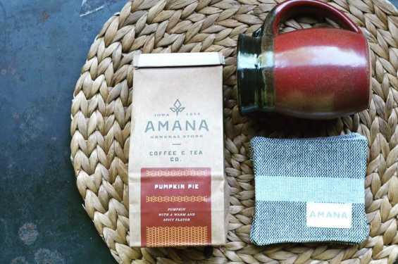 Amana General Store