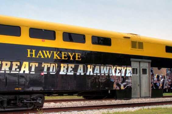 Hawkeye Express