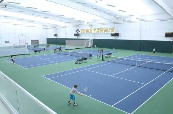 Hawkeye Tennis