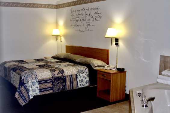 whirpool suite