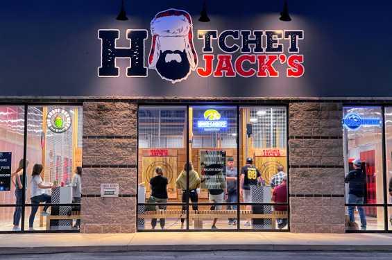 Hatcket Jack's