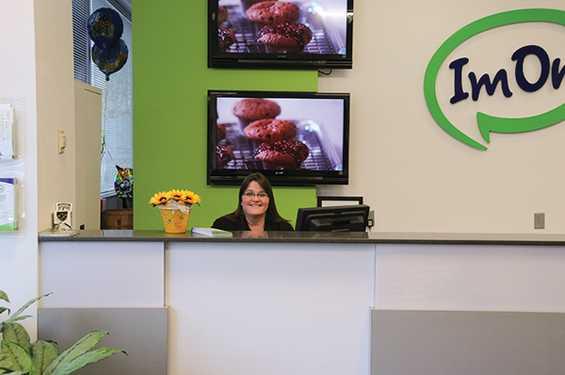 ImOn Customer Care
