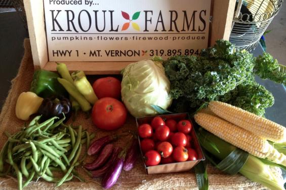 Kroul Farms