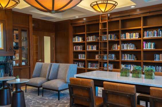 Iowa Writer's Workshop Library