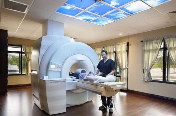 Corridor Radiology MRI